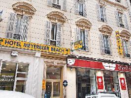 Meyerbeer Beach Hotel