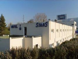 Stars Marseille Hotel