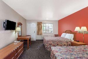 Hotel Days Inn By Wyndham Anaheim Near Convention Center