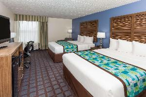 Hotel Baymont By Wyndham Fishers / Indianapolis Area