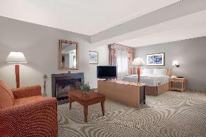 Hotel Hawthorn Suites By Wyndham Kent/sea Tac Airport
