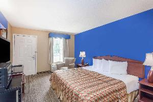 Hotel Baymont By Wyndham Florence/muscle Shoals
