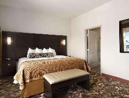 Hotel Baymont By Wyndham Hobbs