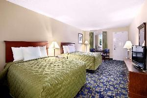 Hotel Baymont By Wyndham Chocowinity/washington