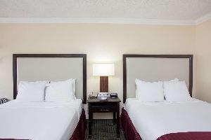 Hotel Ramada Anaheim Convention Center