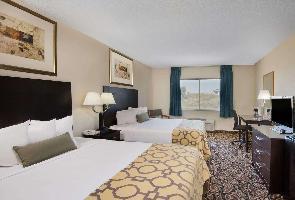 Hotel Baymont By Wyndham Casper East