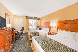 Hotel Ramada Flagstaff East