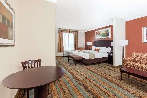 Hotel Baymont By Wyndham Henderson