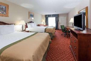 Hotel Baymont By Wyndham, Covington