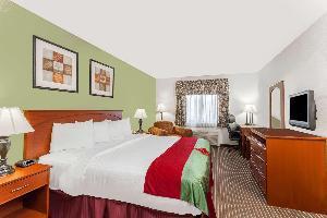 Hotel Baymont By Wyndham Jackson