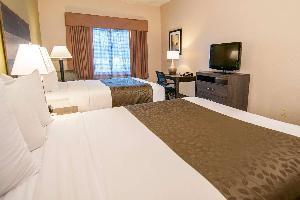 Hotel Baymont By Wyndham Jackson/ridgeland
