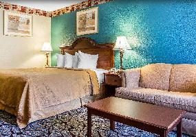 Hotel Baymont By Wyndham Walterboro