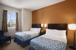Hotel Days Inn By Wyndham Philadelphia Convention Center
