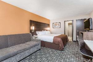 Hotel Baymont By Wyndham, Augusta Fort Gordon