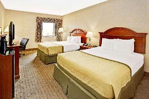Hotel Baymont By Wyndham Indianapolis West
