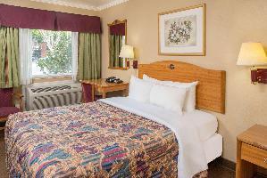 Hotel Days Inn By Wyndham San Francisco Downtown/civic C