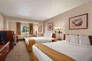 Hotel Baymont By Wyndham Denver West/federal Center