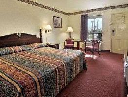 Hotel Baymont By Wyndham Cave City