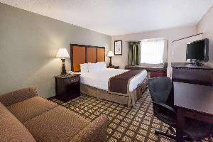 Hotel Baymont By Wyndham Gaylord