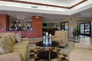 Hotel Baymont By Wyndham, Statesboro