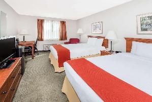 Hotel Baymont By Wyndham Rolla