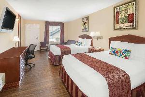 Hotel Baymont By Wyndham Macon I 475