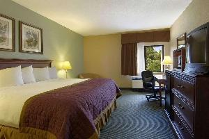 Hotel Baymont By Wyndham Cherokee Smoky Mountains