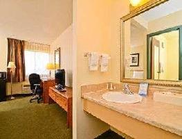 Hotel Baymont By Wyndham Decatur