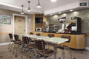 Hotel Travelodge By Wyndham Flagstaff