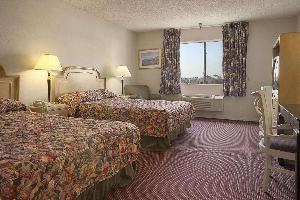 Hotel Ramada Los Angeles/wilshire Center
