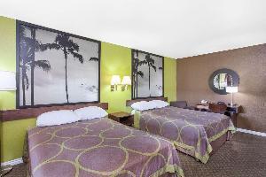 Hotel Super 8 By Wyndham Los Angeles/alhambra