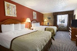 Hotel Baymont By Wyndham Oklahoma City Airport