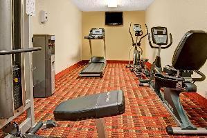 Hotel Baymont By Wyndham Nashville Airport/ Briley