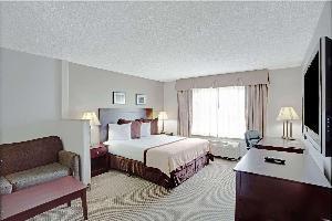 Hotel Baymont By Wyndham Reno
