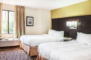 Hotel Baymont By Wyndham Newark At University Of Delawar