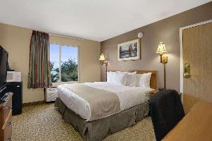 Hotel Baymont By Wyndham, Jacksonville