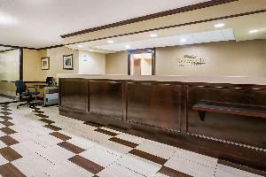 Hotel Baymont By Wyndham Pensacola