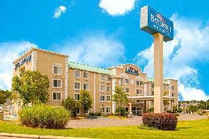 Hotel Baymont By Wyndham Hattiesburg