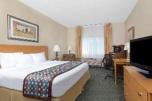 Hotel Baymont By Wyndham, Waterloo