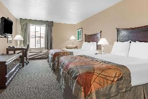 Hotel Baymont By Wyndham Wichita Falls