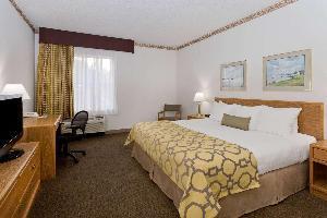 Hotel Baymont By Wyndham Rockford