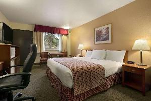Hotel Baymont By Wyndham Seattle/kirkland Wa