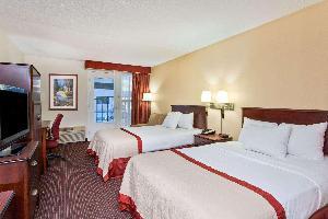 Hotel Baymont By Wyndham, Southfield/detroit