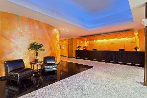 Hotel Ramada Tampa Airport Westshore