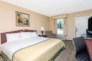Hotel Baymont By Wyndham, Easley/greenville