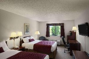 Hotel Baymont By Wyndham, Whitewater