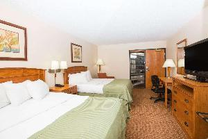 Hotel Ramada Tropics Resort / Conference Center Des Moin