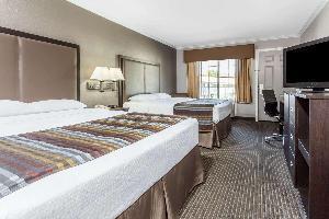 Hotel Super 8 By Wyndham Mountain View