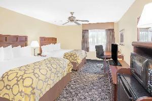 Hotel Baymont By Wyndham Mt. Pleasant