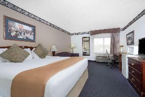 Hotel Baymont By Wyndham La Crosse/onalaska
